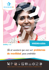 Día Mundial de la EM 2019 – Poster 2