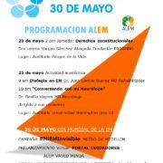 Programación Día Mundial EM 2019 – ALEM