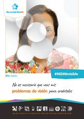 Día Mundial de la EM 2019 – Poster 1
