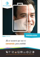 Día Mundial de la EM 2019 – Poster 3